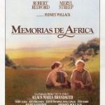 memorias de africa-portada