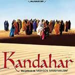 Kandahar-portada