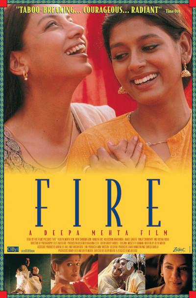 El cine como herramienta de empoderamiento: Película Fuego