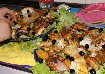 Encuentro Gastronómico Intercultural de Mujeres