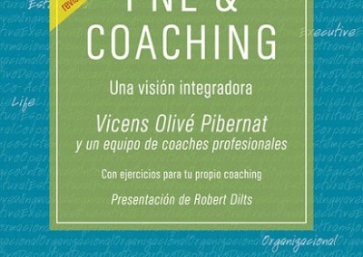 PNL & Coaching: una visión integradora
