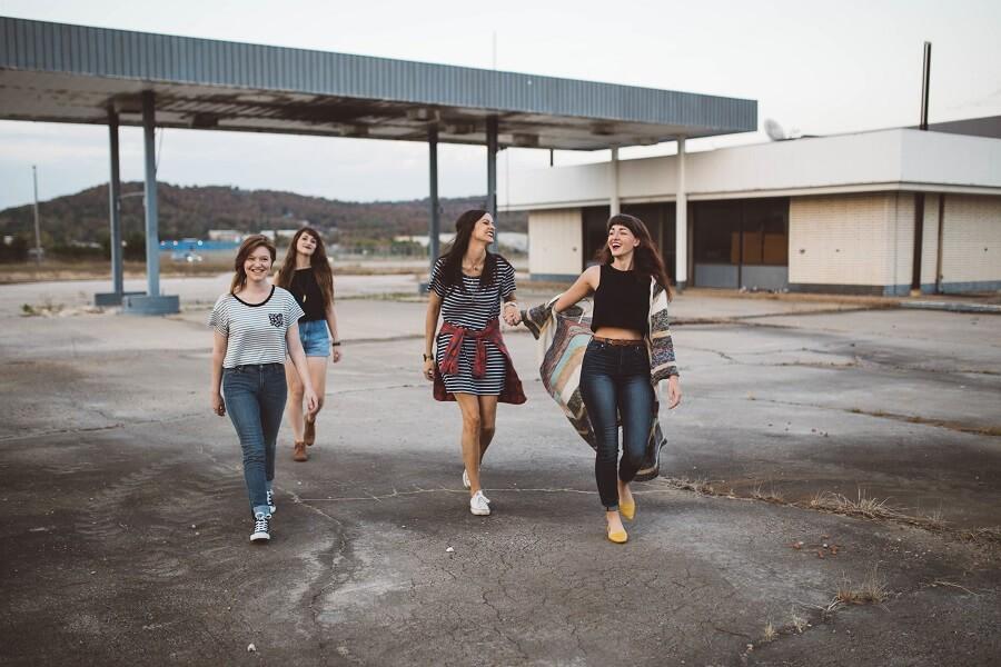 Taller de Psicología Práctica para la vida desde el feminismo (4)