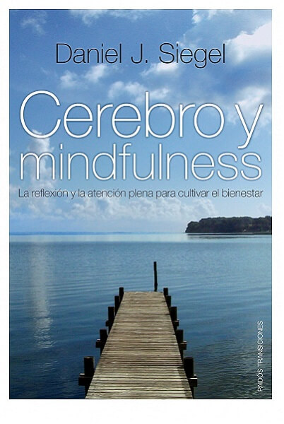 Cerebro y Mindfulness Daniel J segel portada
