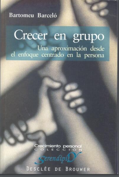 Crecer en grupo Tomeu Barceló