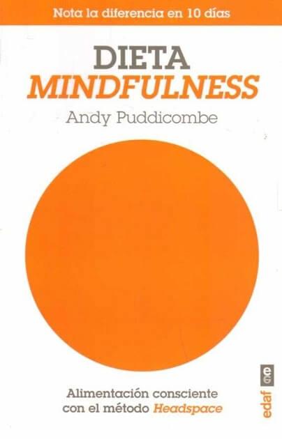 Dieta mindfulness Andy Puddicombe