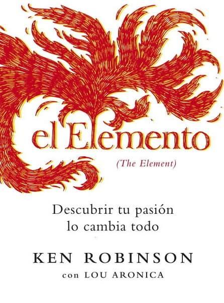 el-elemento-ken-robinson