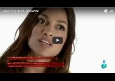 Miss Escaparate, Violencia Simbólica contra las Mujeres