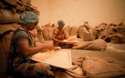 Si nos dejasen trabajar en igualdad de condiciones las mujeres mejoraríamos el mundo