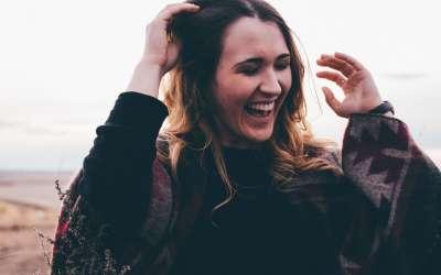 Los beneficios de la risa que no conocías