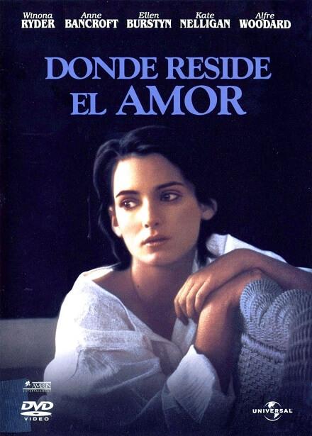 Donde Reside El Amor pelicula