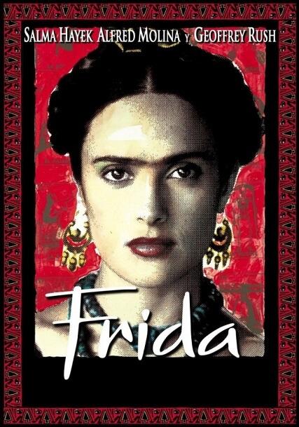 Taller El cine como herramienta de empoderamiento: Frida