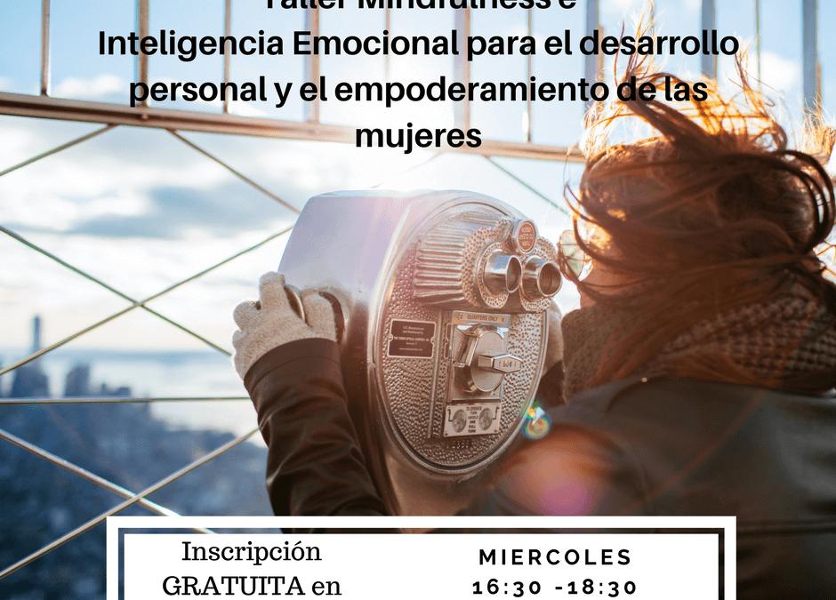 Taller Mindfulness e Inteligencia emocional (15)