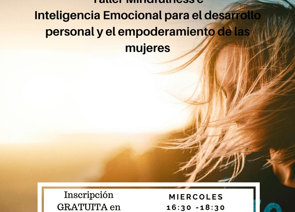 Taller Mindfulness e Inteligencia emocional (14)