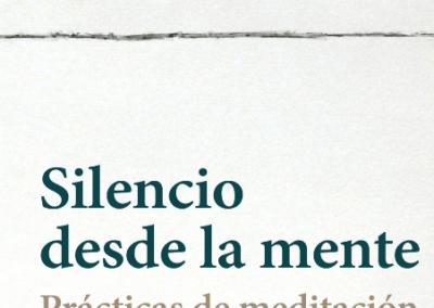 Silencio desde la mente