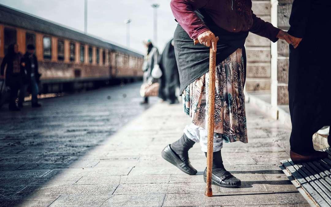 Alzheimer y otras enfermedades que repercuten en las mujeres