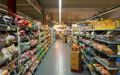 El peligro de los alimentos procesados