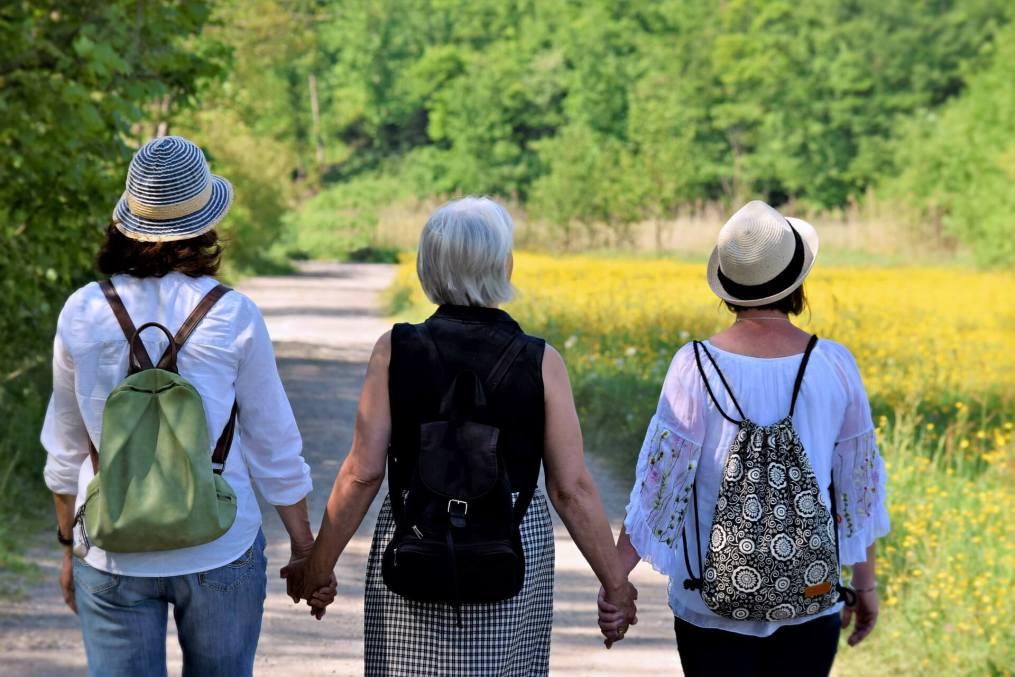 La menopausia no es una enfermedad sino parte del ciclo vitalmujeres bizkaia miriam herbon