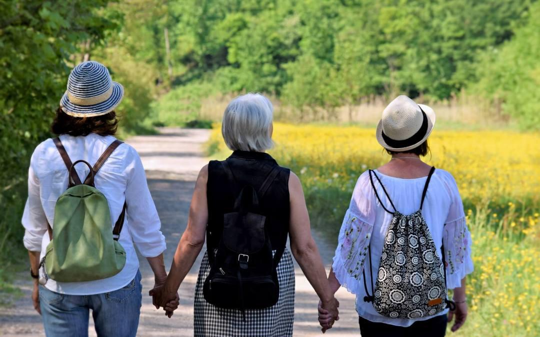 La menopausia no es una enfermedad sino parte del ciclo vital