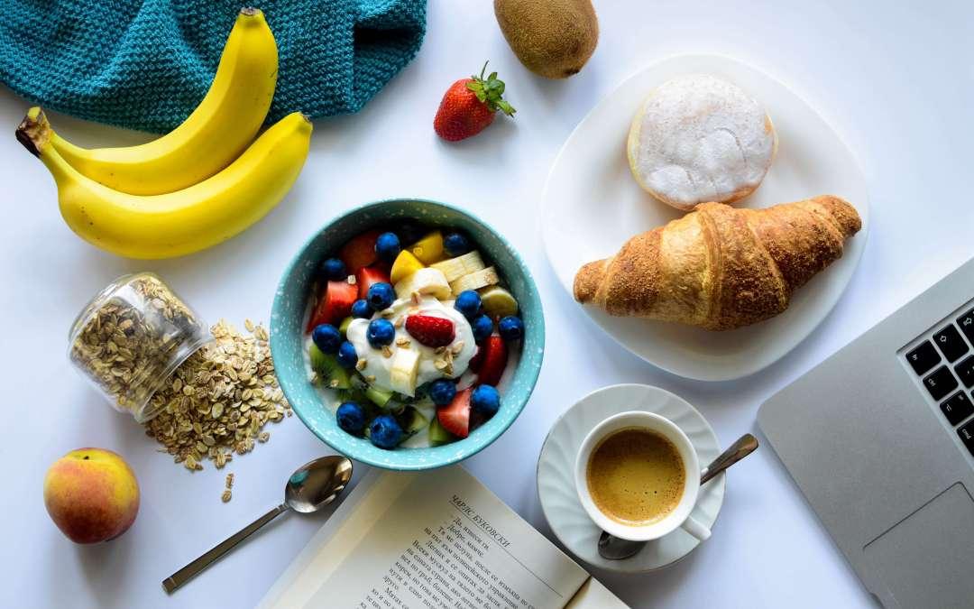 La importancia del desayuno y sus beneficios