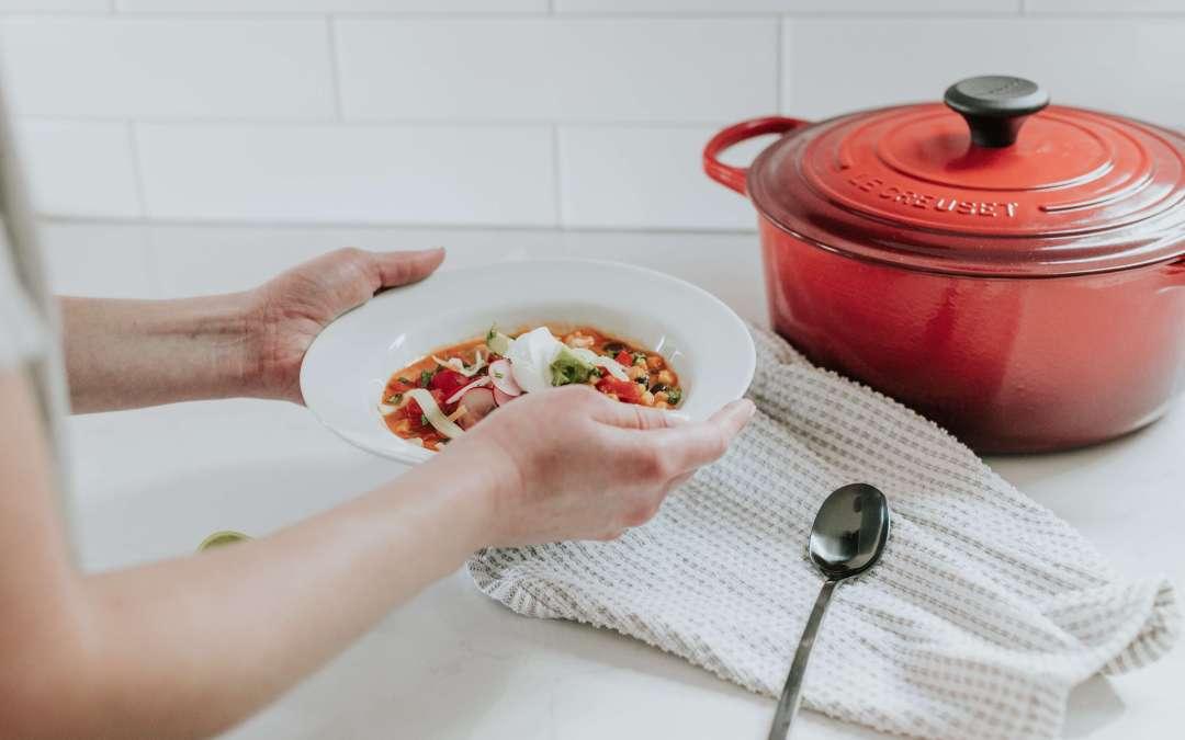 Slow Food y Real Food, dos hábitos para comer bien