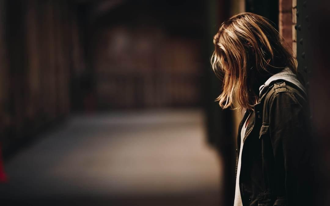 Por qué sentimos culpa las mujeres