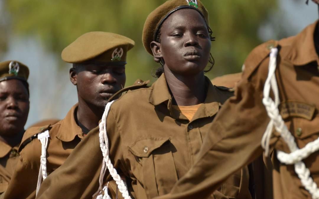 Eliminación de la violencia sexual en los Conflictos Armados