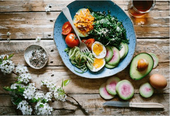 Entrevista en Onda Vasca sobre Alimentación Consciente