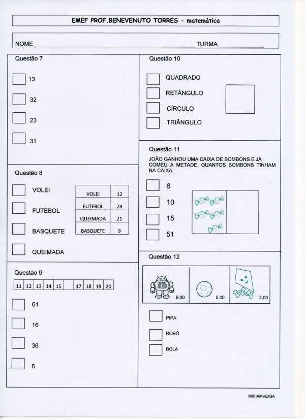 PROVINHA BRASIL - 1 ANO - 2014 FOLHA 2