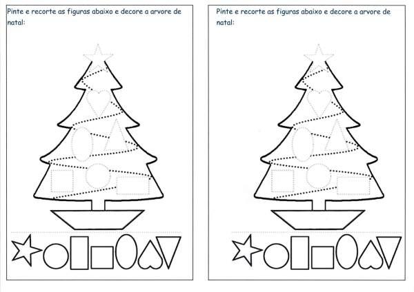 Decoração de Natal-Enfeites para a árvore de Natal