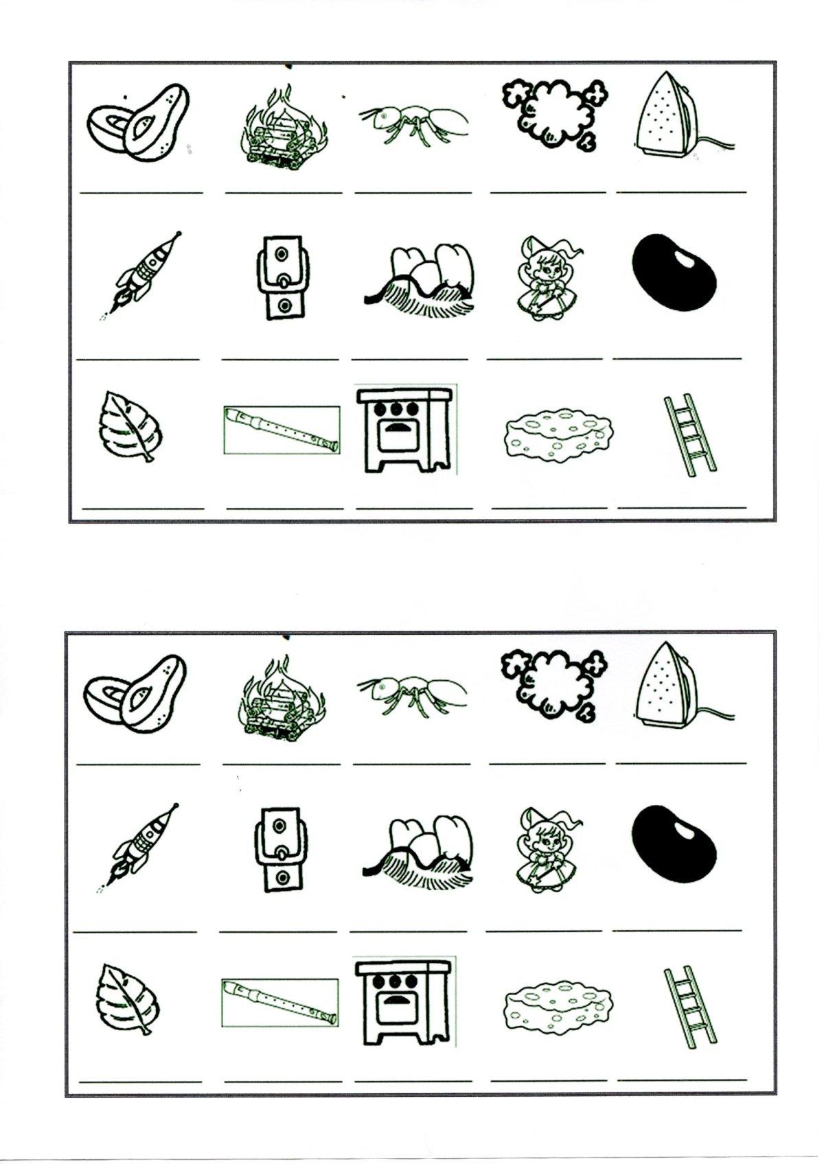 Autoditado-Escreva os nomes das diversas figuras