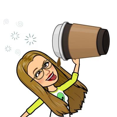 Pague-nos um café!☕