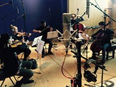 quartet studio 2