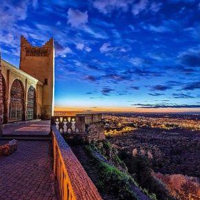 Beni Mellal Maroc