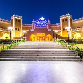 Jasmine palace resort egipt mirigic gil 2022