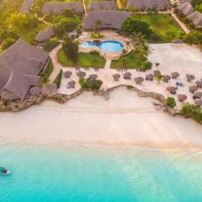 Sandies Baobab Beach Zanzibar 2