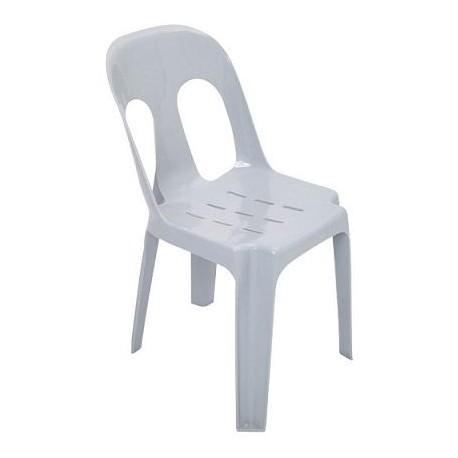 Plastic Chair  Miri Furniture