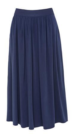 הקולקציה של אילנה ברקוביץ' חצאיות 599 שח - צילום טל טרי