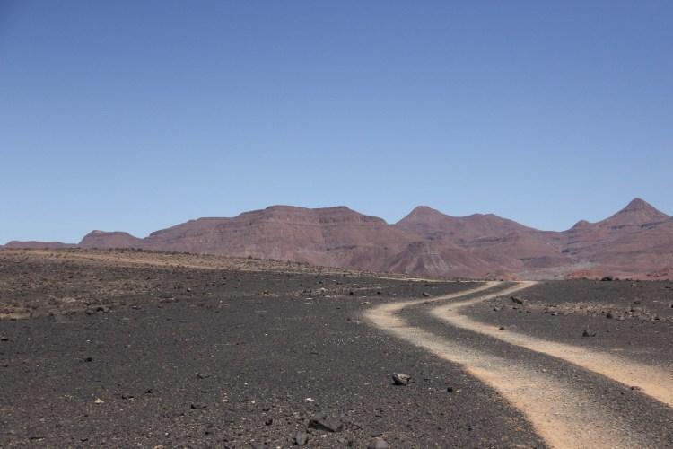 Namibia landscape-2