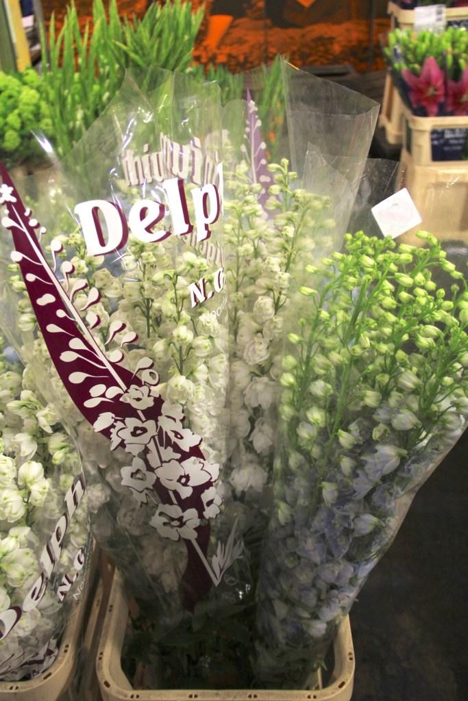 flower market - 9