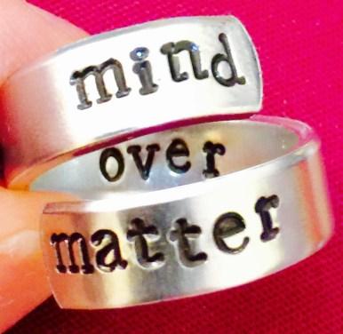 mind-matter