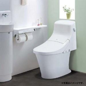 アメージュZAトイレ