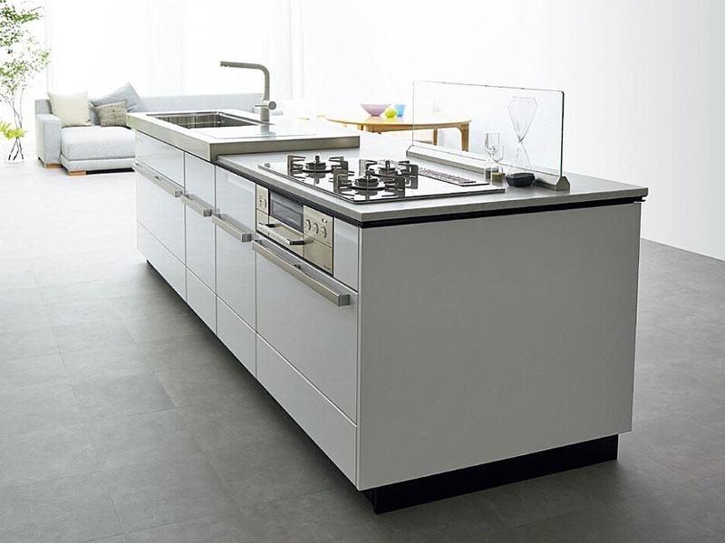 キッチン セントロ プラン2