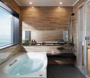 LIXIL 浴室 アライズ