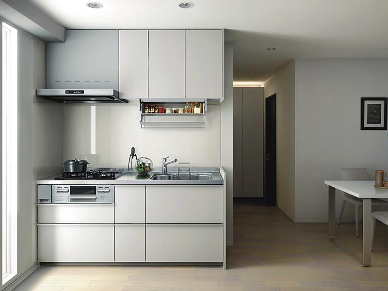 キッチン ミッテ プラン11