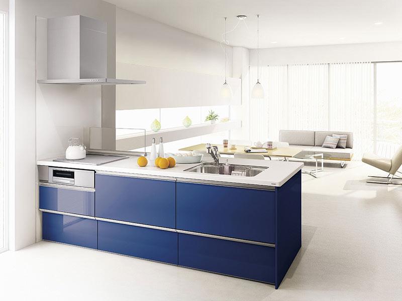 キッチン ラクエラ プラン11