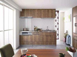 キッチン ステディア プラン12