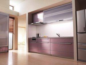 キッチン ステディア プラン7