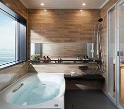 浴室リフォーム アライズ