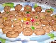 Domaći keksi