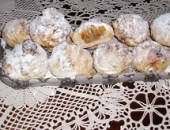 Posne mandarine